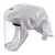 Leichthaube S133L  Größe M/L Deckt Kopf und Gesicht ab und bietet Augen- und...