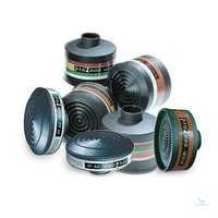 Pro2000 Filter EC251R SCOTT Pro2000 Schraubfilter 40 mm. Für Protector Vision...