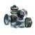 Pro2000 Filter EC220R SCOTT Pro2000 Schraubfilter 40 mm. Für Protector Vision...