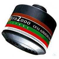 Pro2000 Filter 042798 CF32 SCOTT Pro2000 Schraubfilter 40 mm. Für Protector...