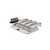 Versaflo™ Vierfachladestation TR-644E 52000053588 Vierfachladestation für...
