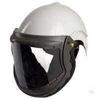 Kopfteil FH6 2023068 Procap-Helm FH6 mit Visier aus PC, ohne Schlauch für...