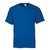 T-Shirt für Sie&Ihn 1621171-13 königsblau Größe XS 1/2-Arm, Rundhals, Länge...