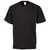 T-Shirt für Sie&Ihn 1621171-32 schwarz Größe XS 1/2-Arm, Rundhals, Länge 70...