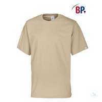 T-Shirt für Sie&Ihn 1621171-47 ecru Größe S 1/2-Arm, Rundhals, Länge 70 cm....