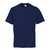 T-Shirt für Sie&Ihn 1621171-110 nachtblau Größe XS 1/2-Arm, Rundhals, Länge...