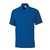 Poloshirt für Sie&Ihn 1612 181-13 königsblau Größe XS 1/2-Arm, Polokragen mit...