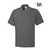 Poloshirt für Sie&Ihn 1612 181-53 dunkelgrau Größe XS 1/2-Arm, Polokragen mit...