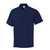 Poloshirt für Sie&Ihn 1612 181-110 nachtblau Größe XS 1/2-Arm, Polokragen mit...