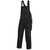 Latzhose 1798720-32 schwarz Größe 44N Der Blaumann in Schwarz ist komfortabel...