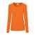 Women-Longsleeve Performance 179-27 Orange Größe XS Besonders...