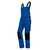 Latzhose Comfort Plus 1804 720 13 Königsblau Größe 44N Stretchträger mit...