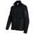 Strickfleecejacke 1876617-32 schwarz Größe XS Outdoorjacke für Außeneinsätze....