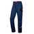 Arbeitshose für Damen BPlus 1981 570 110 Nachtblau Größe 34N Schlanke...