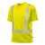 Hi-Vis COMFORT T-Shirt 2131260-86 warngelb Größe XS T-Shirt mit Rundhals,...