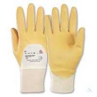 Monsun® 105 Größe 7 Feuchtigkeitsabweisend, hohe Atmungsaktivität, sehr gute...