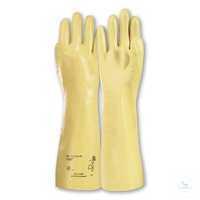 Gobi® 112 Größe 9 Vollbeschichteter Nitrilhandschuh, ausgestattet mit einem...