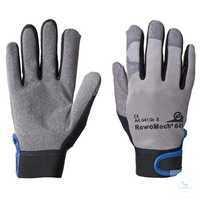 RewoMech® 641 Größe 7 Guter Schutz bei mechanischen Arbeiten. Gute...