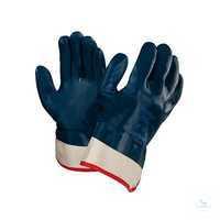 Hycron® vollbeschichtet Stulpe 27-805 Größe 10 Hohe Beständigkeit gegen...