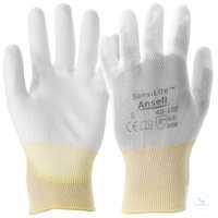 SensiLite® 48-100 Größe 6 Die SensiLite®-Serie von Ansell ist für leichte...