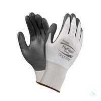 HyFlex® 11-624 Größe 6 Der HyFlex® 11-624 bietet hohen Komfort und viel...