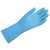 Jersette 300, Größe 10 Naturlatex mit hochwertigem Baumwollinnenstrick für...