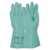 Tricotril® 736 Größe 10 Trikotierter Nitril-Handschuh, der einen fast...