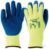 PowerFlex® T Hi Viz Yellow 80-400 Größe 7 Ausgezeichnete Kälteisolierung...