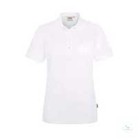 Women-Poloshirt Performance 216-01 Weiß Größe XS Besonders strapazierfähiges...