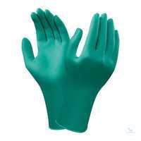 TouchNTuff® 92-605 Größe 9,5-10 Der aus Nitril hergestellte TouchNTuff®...