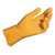 Dextram 375 Größe 6 Qualitativ hochwertiges Baumwolltrikot für...