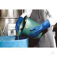 StanZoil NK-22 382 Größe 6 Chemikalienschutz der Extraklasse:...