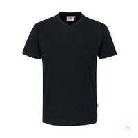 V-Shirt Classic 226 schwarz Größe XS Klassisches T-Shirt mit V-Ausschnitt,...
