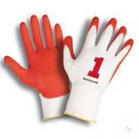 Check & Go Red PU 2332255 Größe 10 Die Produktlinie Check & Go umfasst...