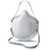 Einwegmaske 2360 VdGW 4 mit Rundumbebänderung Der FFP-Klassiker mit...