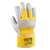 TOP Rindvollleder-Handschuh K2 1108 Größe 10 Gefütterter Vollleder-Handschuh,...