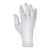 Baumwolltrikot-Handschuh 1560 Größe 10 Baumwolltrikot-Unterziehhandschuh mit...