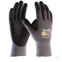 MaxiFlex® Ultimate™ 2440 Größe 5 Nahtlos gestrickte Nylon-Handschuhe,...