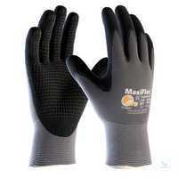 MaxiFlex® Endurance™ 34-844 (2442) Größe 6 Nahtlos gestrickte...