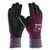 MaxiDry® ZERO™ 2580 Größe 10 Nahtlos gestrickte Schutzhandschuhe mit...