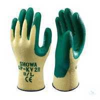 Nitrile Kevlar® Grip GP-KV2R Größe 7 (S) Schnittschutzhandschuh Level 4,...