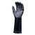 Best® Butyl II, 874R, Größe 10 Handspezifischer Schutzhandschuh zum Schutz...