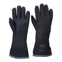 CharGuard™ 8814, Größe 7 (M) Schutzhandschuh für trockene Kontaktwärme bis...