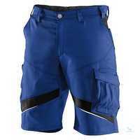 ACTIVIQ Shorts 24505365 4699 kornblumenblau-schwarz Größe 66...