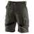 ACTIVIQ Shorts 24505365 6699 oliv-schwarz Größe 40 Kontrast-Elemente: Einsatz...