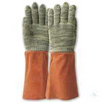 KarboTECT® L 954 Größe 7 Ideal geeignet für feinfühlige Arbeiten im...