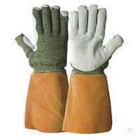KarboTECT® LL 946 Größe 9 Fünffingerhandschuh, mit dem auch Arbeiten...