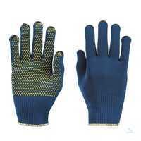 PolyTRIX® BN 914 Größe 10 Schnittschutzhandschuh. Nahtlos gestrickt,...