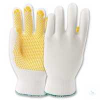 PolyTRIX®N 912 Größe 6 Leichter Schnittschutzhandschuh, gute Passform, hoher...