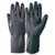 NitoPren® 717 Größe 10 Durch das Zweischichtsystem entsteht eine hohe...